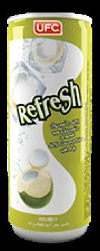 COCONUT REFRESH น้ำมะพร้าว