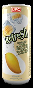 MANGO REFRESH น้ำมะม่วง