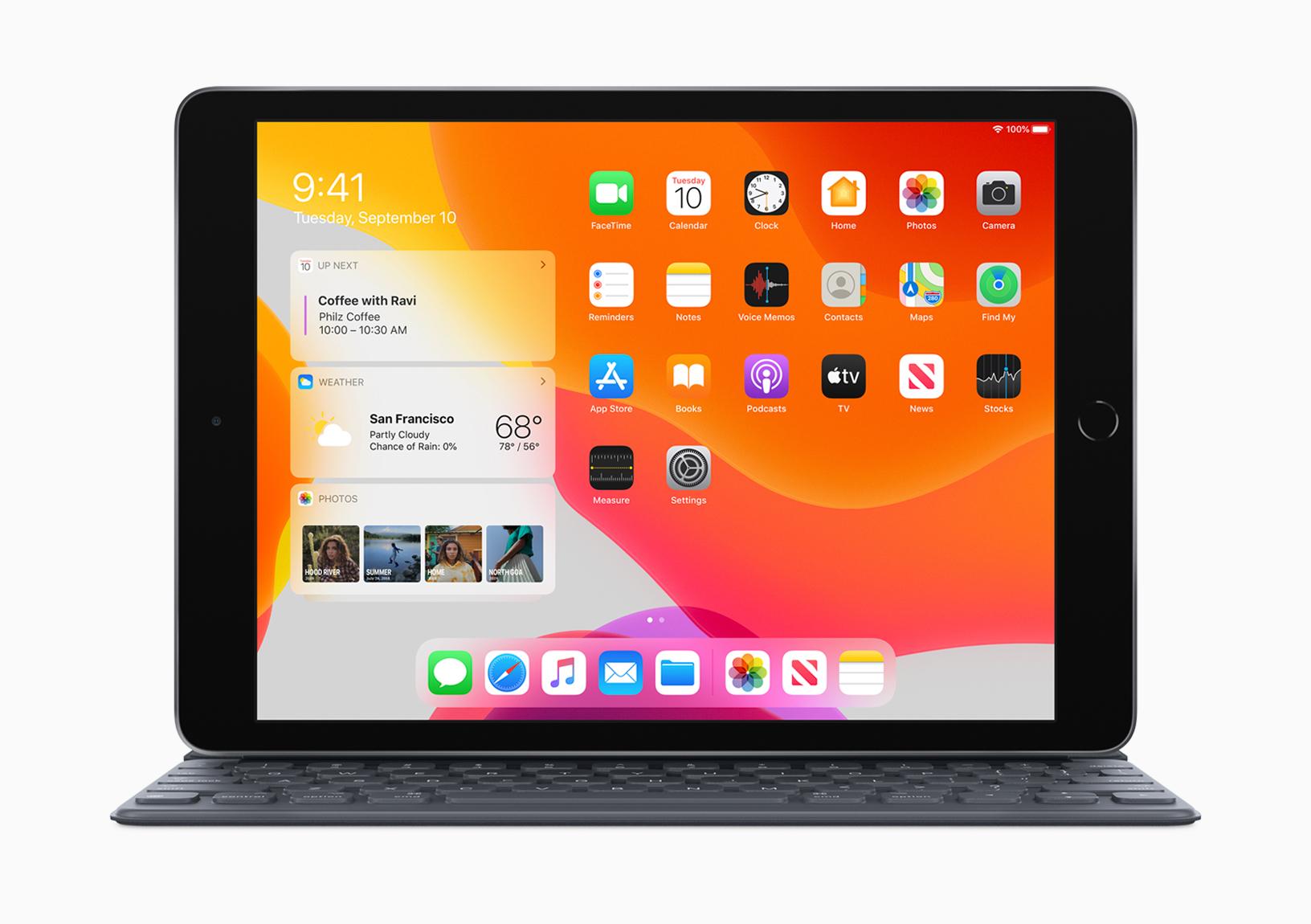 iPad 10.2 นิ้ว