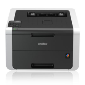 Printer Brother HL-3150CDN