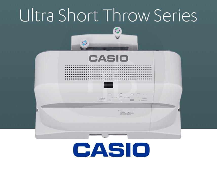 Ultra Short Throw