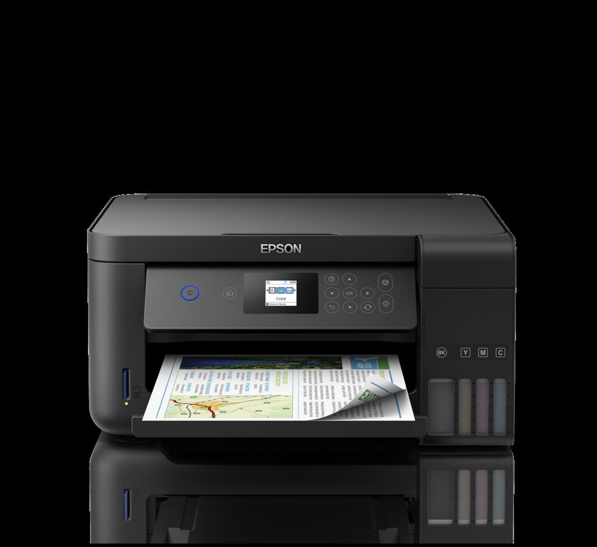 Printer Epson L4150