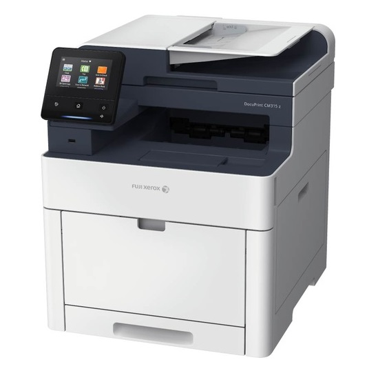 Fuji xerox DocuPrint CP315z