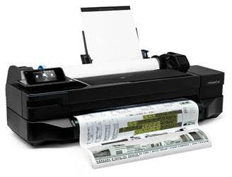 HP Designjet T120(copy)