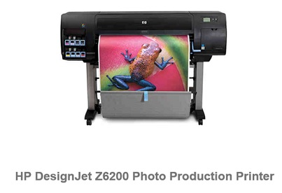 "HP Designjet Z6200 42"""