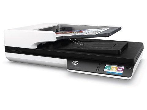 HP ScanJet Pro 4500 fn1 Network Scanner