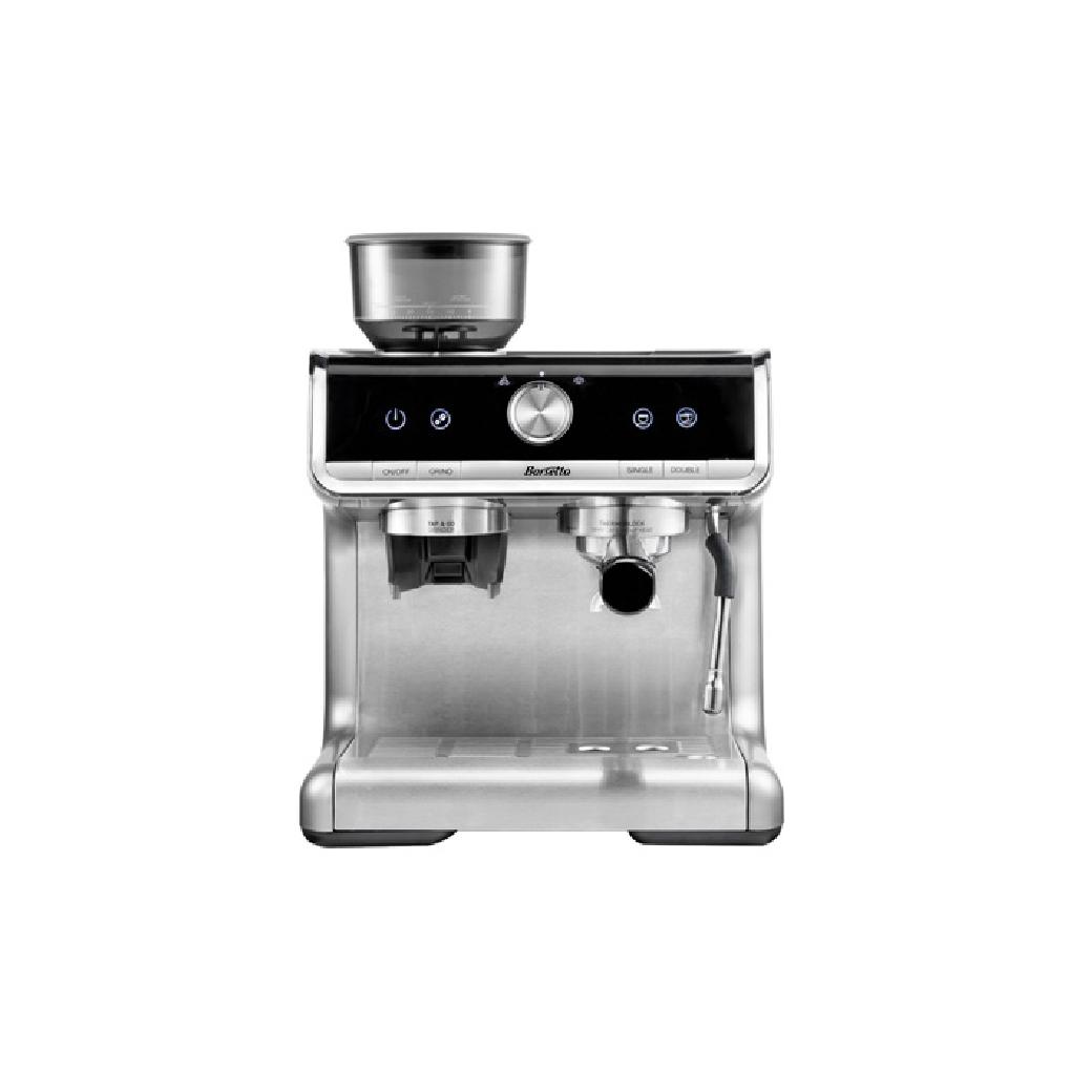 เครื่องชงกาแฟ Barsetto Compact Semi coffee machine