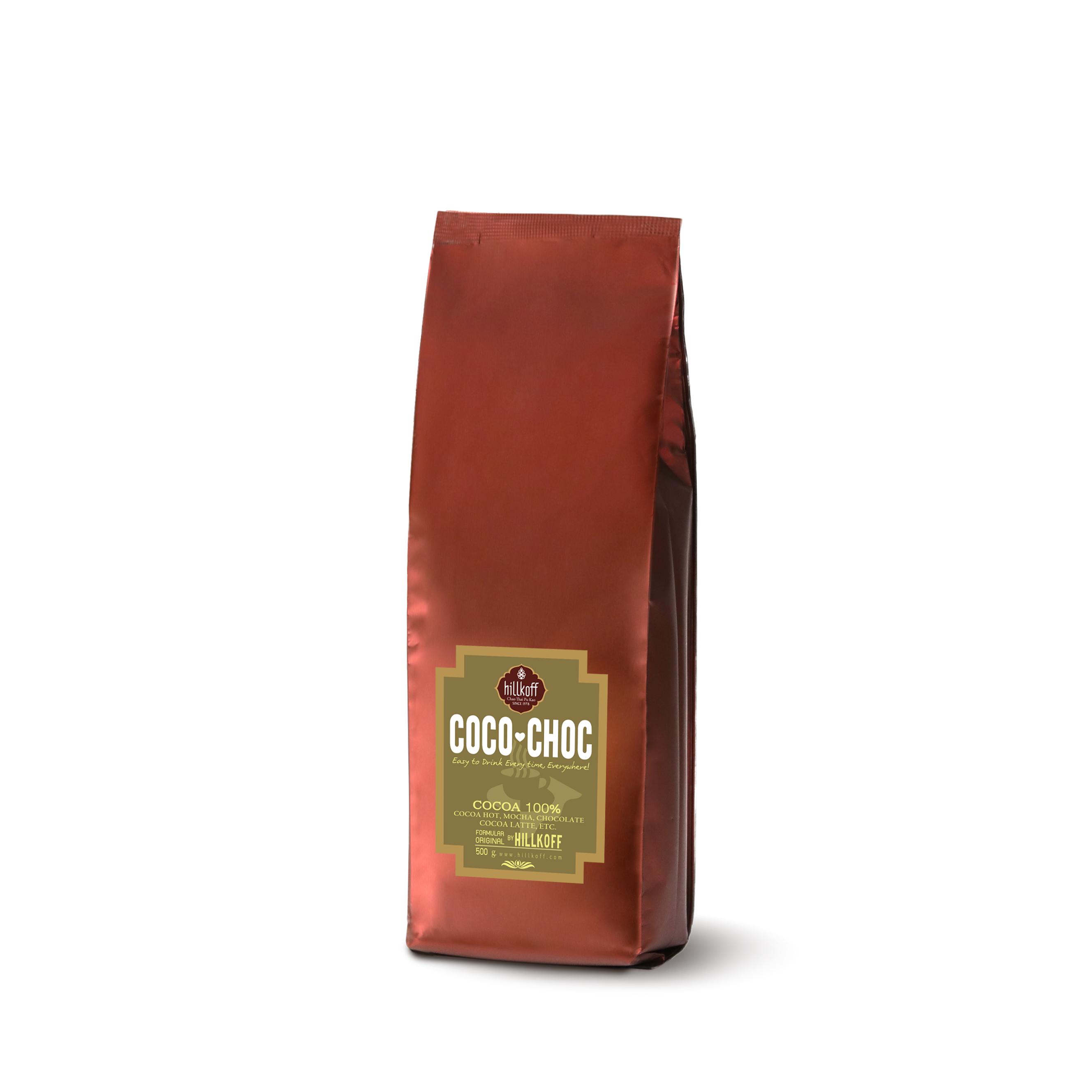 HK โกโก้ 500g COCO-CHOC