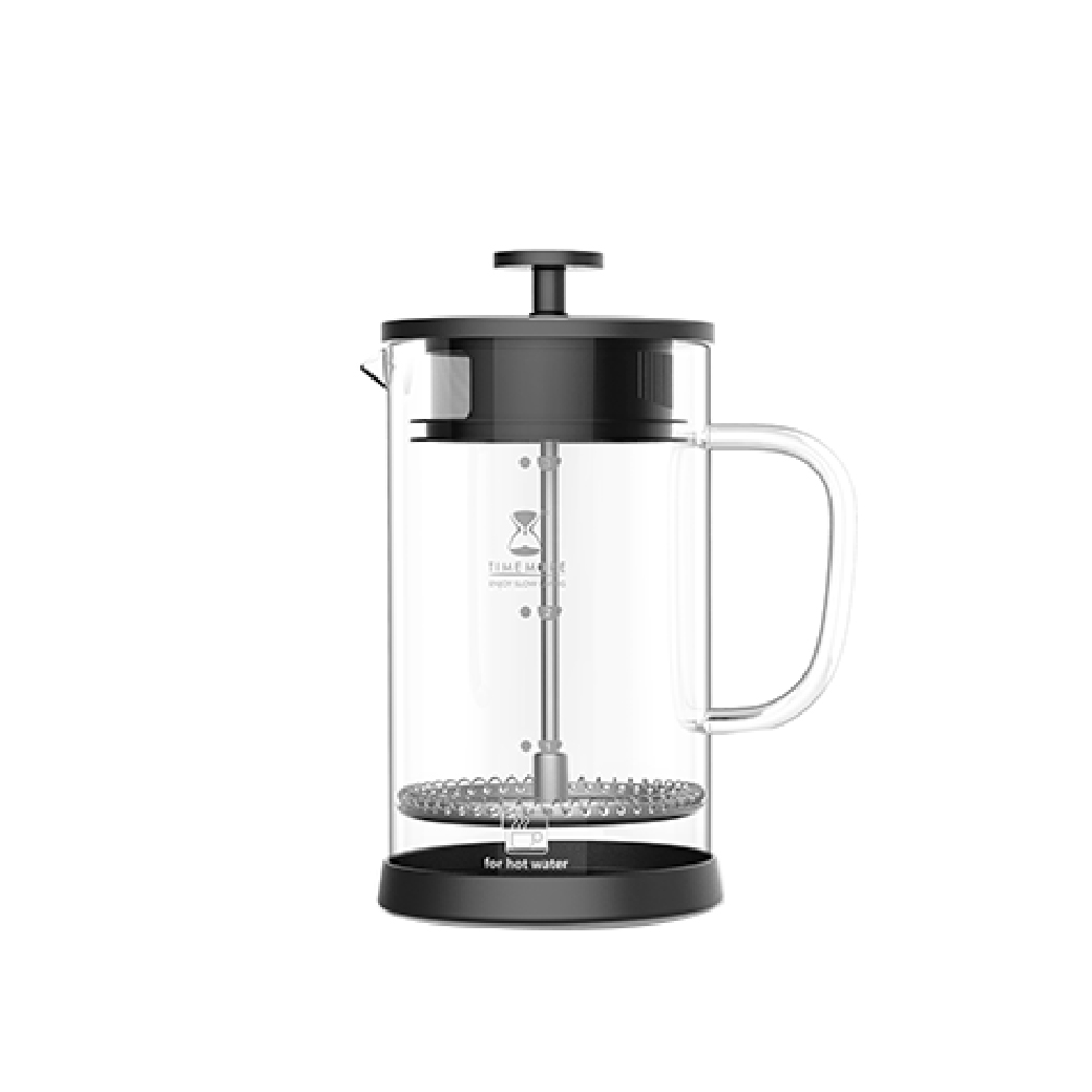 TimeMore French Press 3.0 : 600 ml