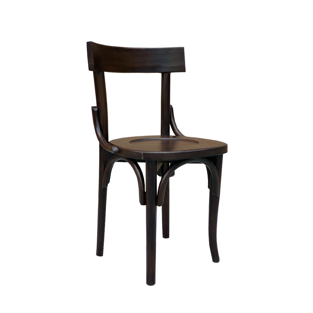 เก้าอี้ร้านกาแฟโบราณ