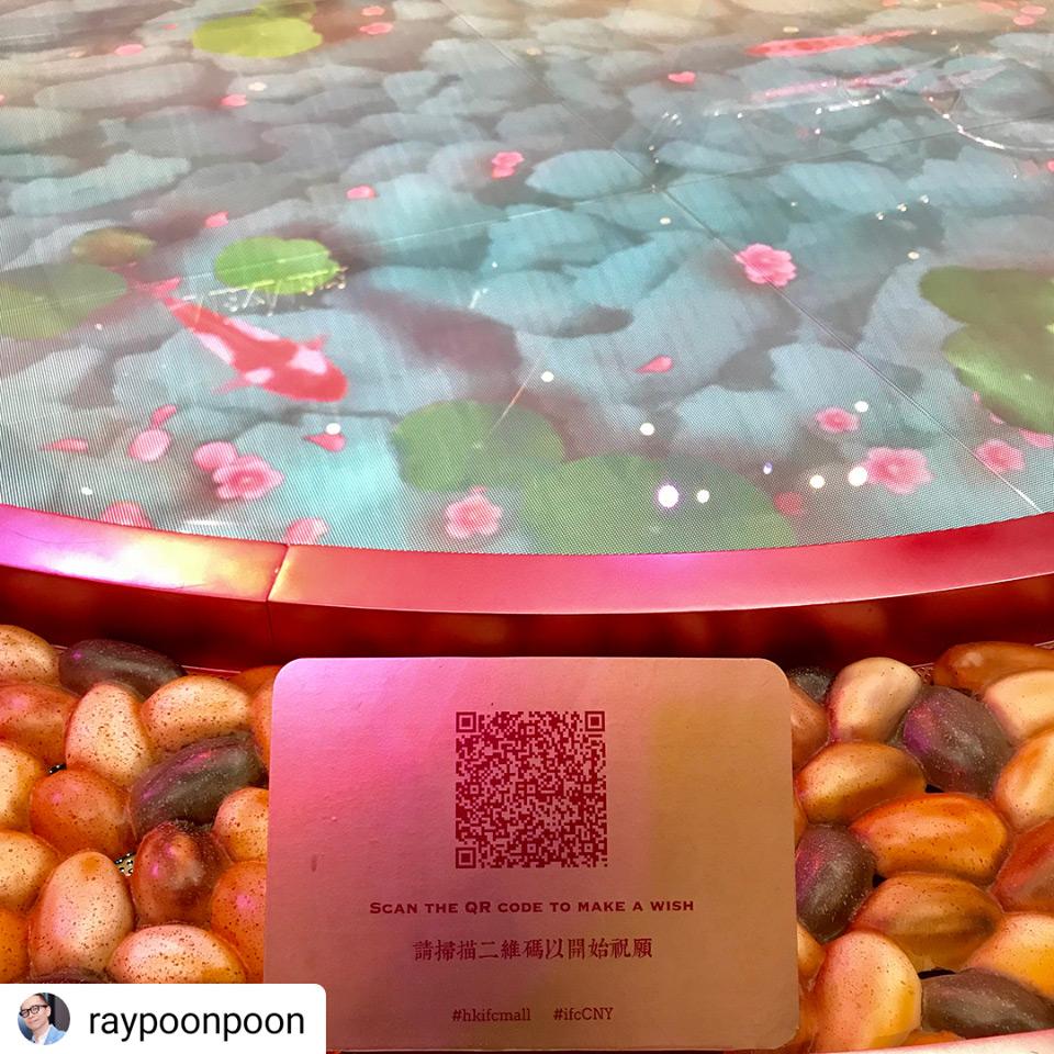 ตกแต่งห้าง-ตรุษจีน2019-มงคล-ซุ้มถ่ายรูป