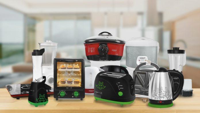 แอนิเทค แตกไลน์ธุรกิจเครื่องใช้ไฟฟ้าครัวเรือน ประเดิมตลาดขนาดเล็ก ตั้งเป้า 3 ปีผู้นำ