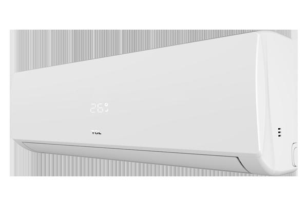 TAC-IVX9 แอร์ TCL (ทีซีแอล) XA21 Series Inverter R32 9,000 BTU.