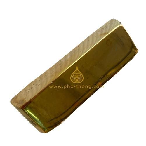 ทองเหลือง(แท่ง)แท้100% เกรด3A    เนื้อตัน แน่น ขัดเงา