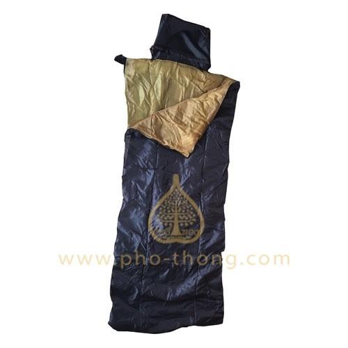 ถุงนอน (แบบพกพา-ใช้ได้2ด้าน) Reversible Sleeping Bag