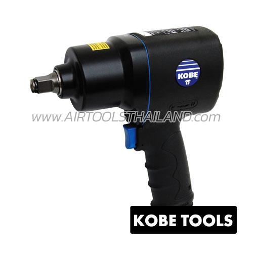 บล็อกลม KBE-270-4040K ( SQ.DR.1/2 )