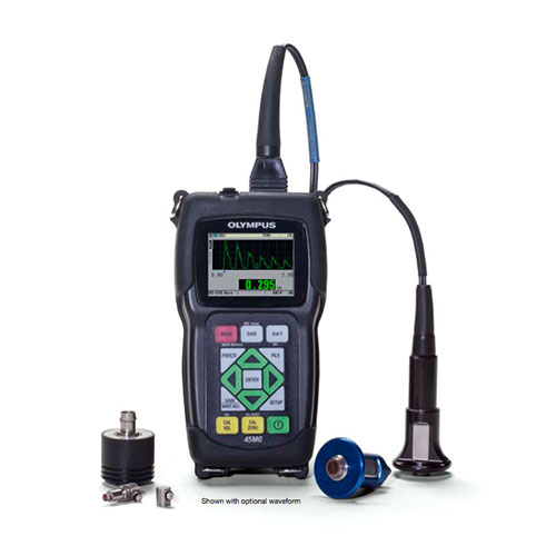 45MG Ultrasonic Thickness Gage