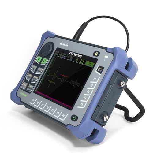 EPOCH 650 Ultrasonic Flaw Detector