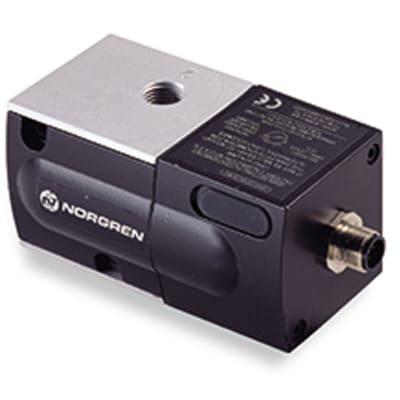 Norgren pressure control system control valve VP5010PK411H00