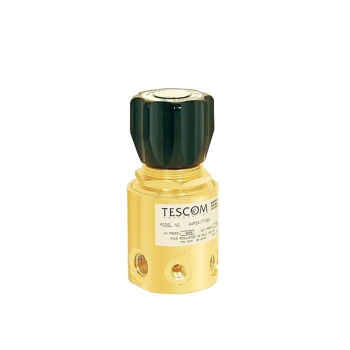 TESCOM 44-1500 Serie Pressure Regulator Pneumatic