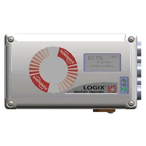 Digital positioner LOGIX520MD