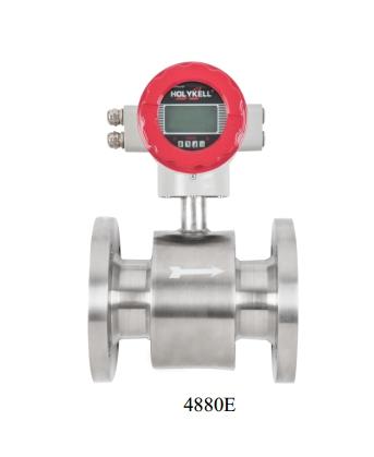 HOLYKELL โฟลมิเตอร์ Electromagnetic Flow meter