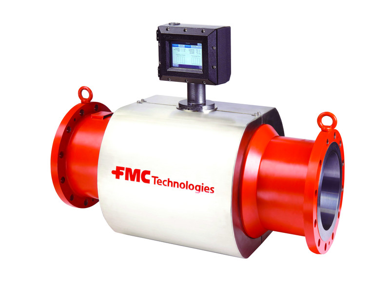 FMC technologies ( Smith Meter ) Chemtec Energy