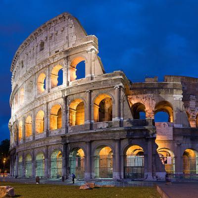ทัวร์อิตาลี : AMAZING ITALY (TG)