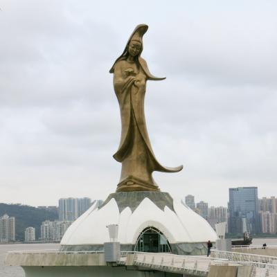 ทัวร์มาเก๊า :มาเก๊า ใสใส จูไห่ ชิวชิว 3 วัน 2 คืน  (FD)