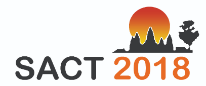 The 5th  Southeast Asia Conference on Thermoelectrics (SACT2018)