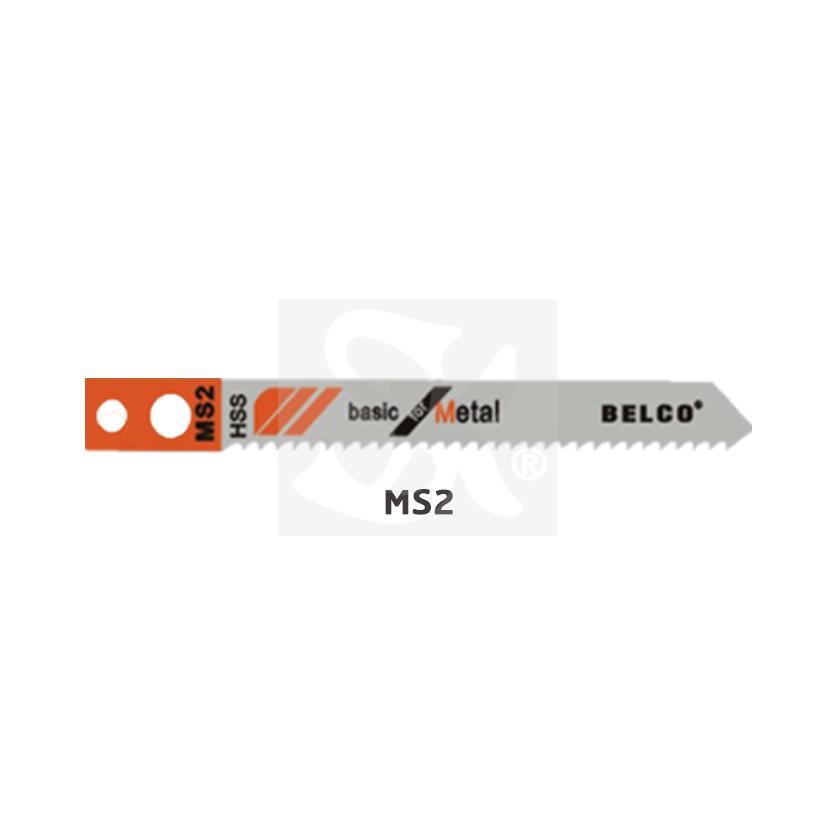 BELCO Jigsaw Blades MS2