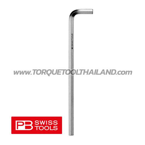 ประแจหกเหลี่ยมยาว (มิล) PB211 - Series