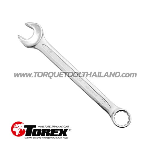 ประแจแหวนข้างปากตาย TPQ-TRCB Series