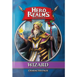 Hero realm : wizard