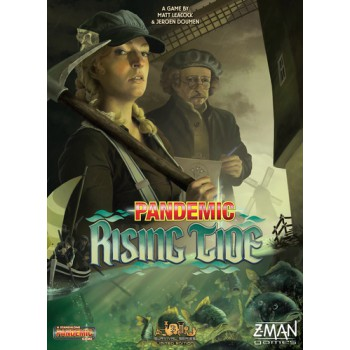 Pandemic : rising tide