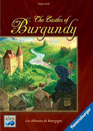 Castle of Burgundy