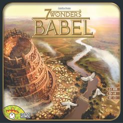 7 Wonders : Babel Expansion