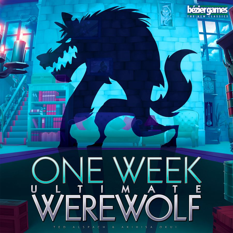 Werewolf One week ultimate