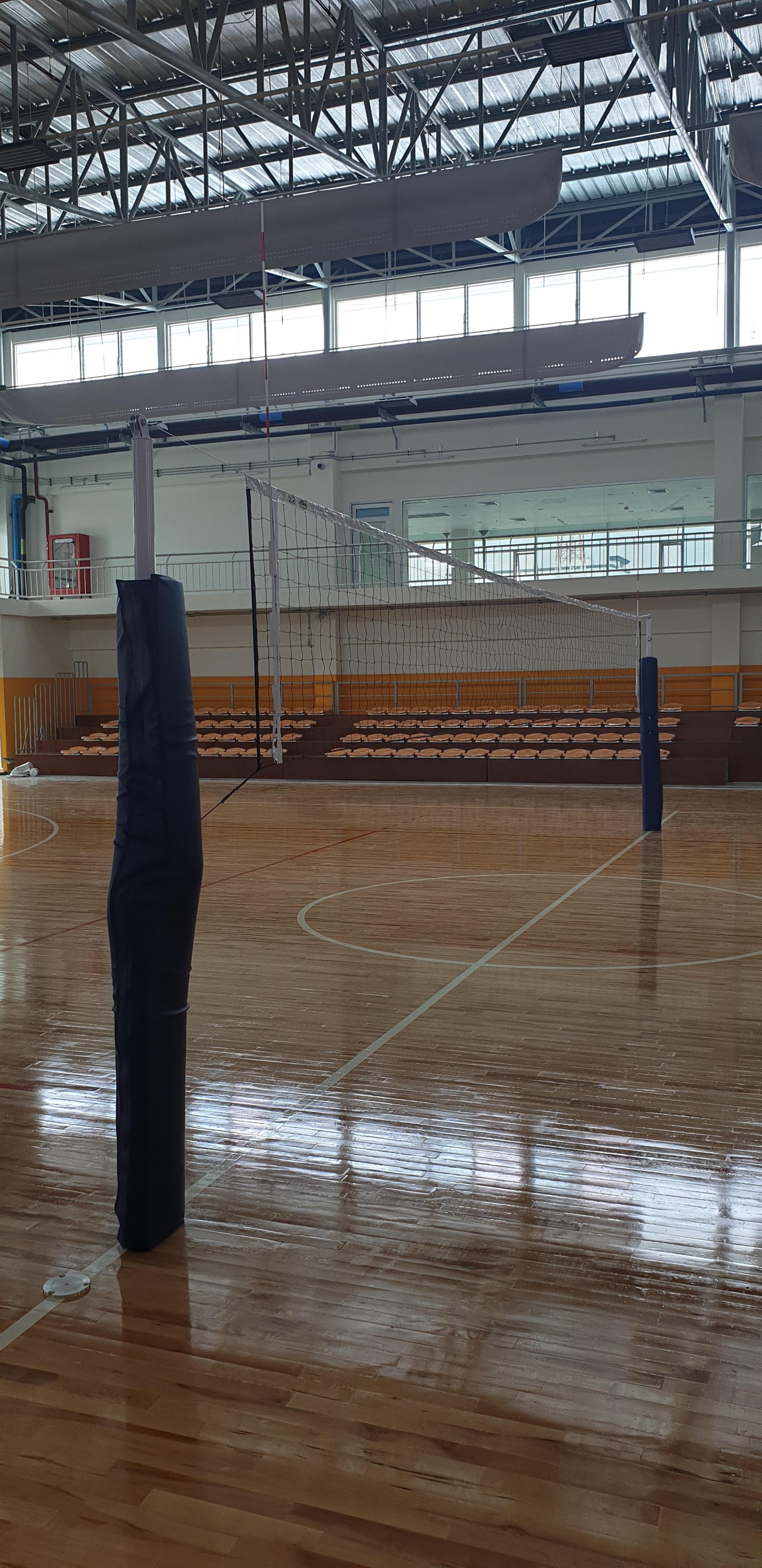 สนามวอลเลย์บอล