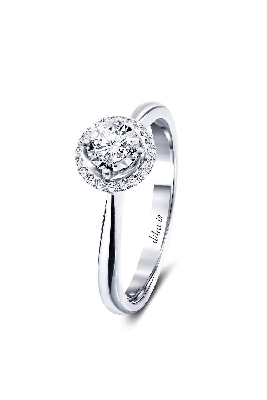 แหวนเพชรดิลาวี
