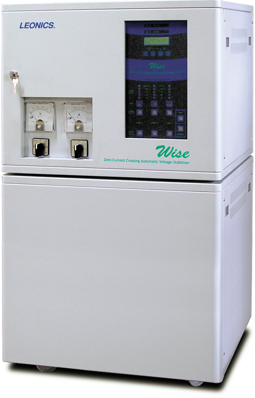 LEONICS WISE MP 33 series