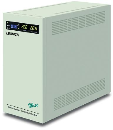 LEONICS WISE 5000