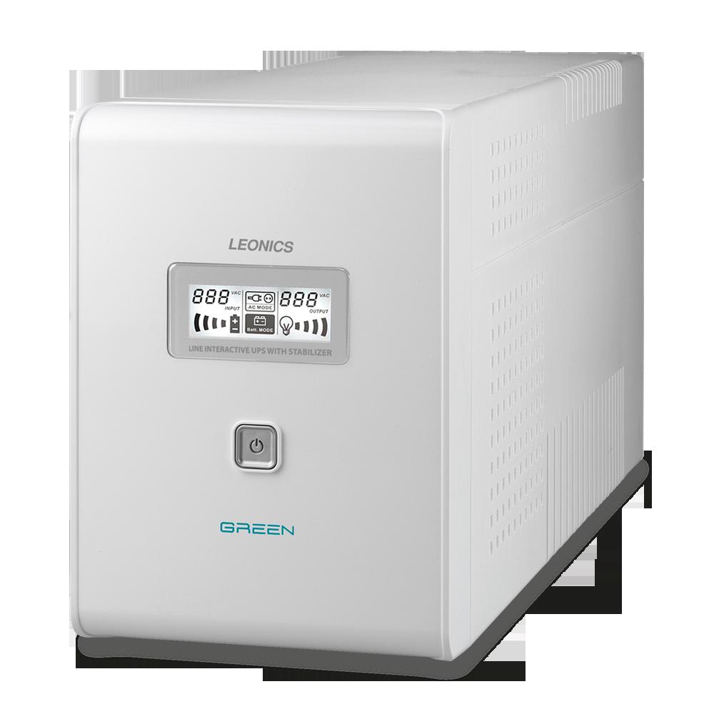 LEONICS UPS GREEN-1600V