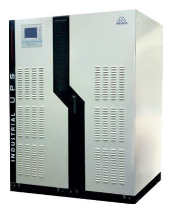 MEXGA UPS รุ่น KTT 100kVA - 500kVA