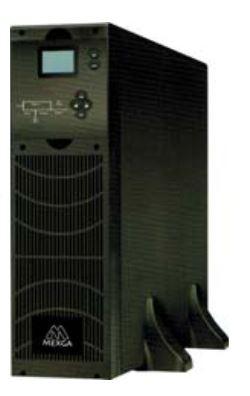 MEXGA UPS รุ่น UKM-6000 (Rack Mount)