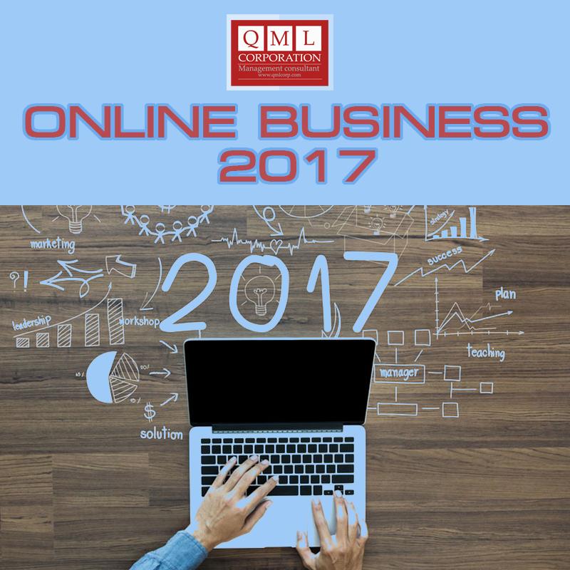 10 ปัจจัยมาแรงที่มีผลต่อธุรกิจ 2017