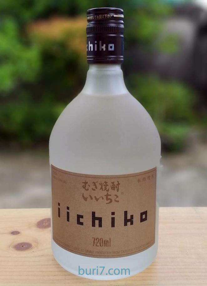 Iichiko (720ml)