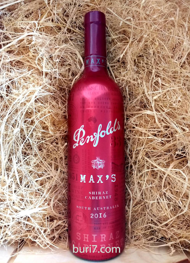 Penfolds Max's
