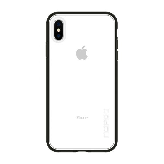 quality design 0a3af b3244 Incipio Octane Pure for iPhone Xs Max - Black