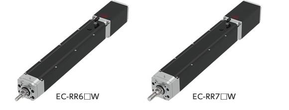 Elecylinder®  หัวขับไฟฟ้าไอเอไอ (IAI's Electric Actuator)